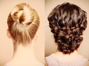 kurze haare an der stirn