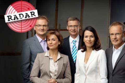 ARD-Talkshows: Auf wen könnten Sie verzichten?