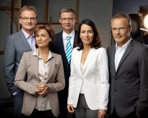 ARD-Talkshows: Fünf ist einer zuviel