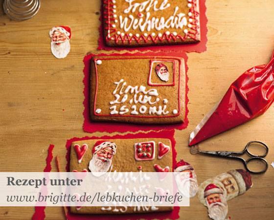 Plätzchen: Verschicken Sie doch mal eine Weihnachtskarte der anderen Art: selbstgebacken!     Wollen Sie diese E-Card verschicken?