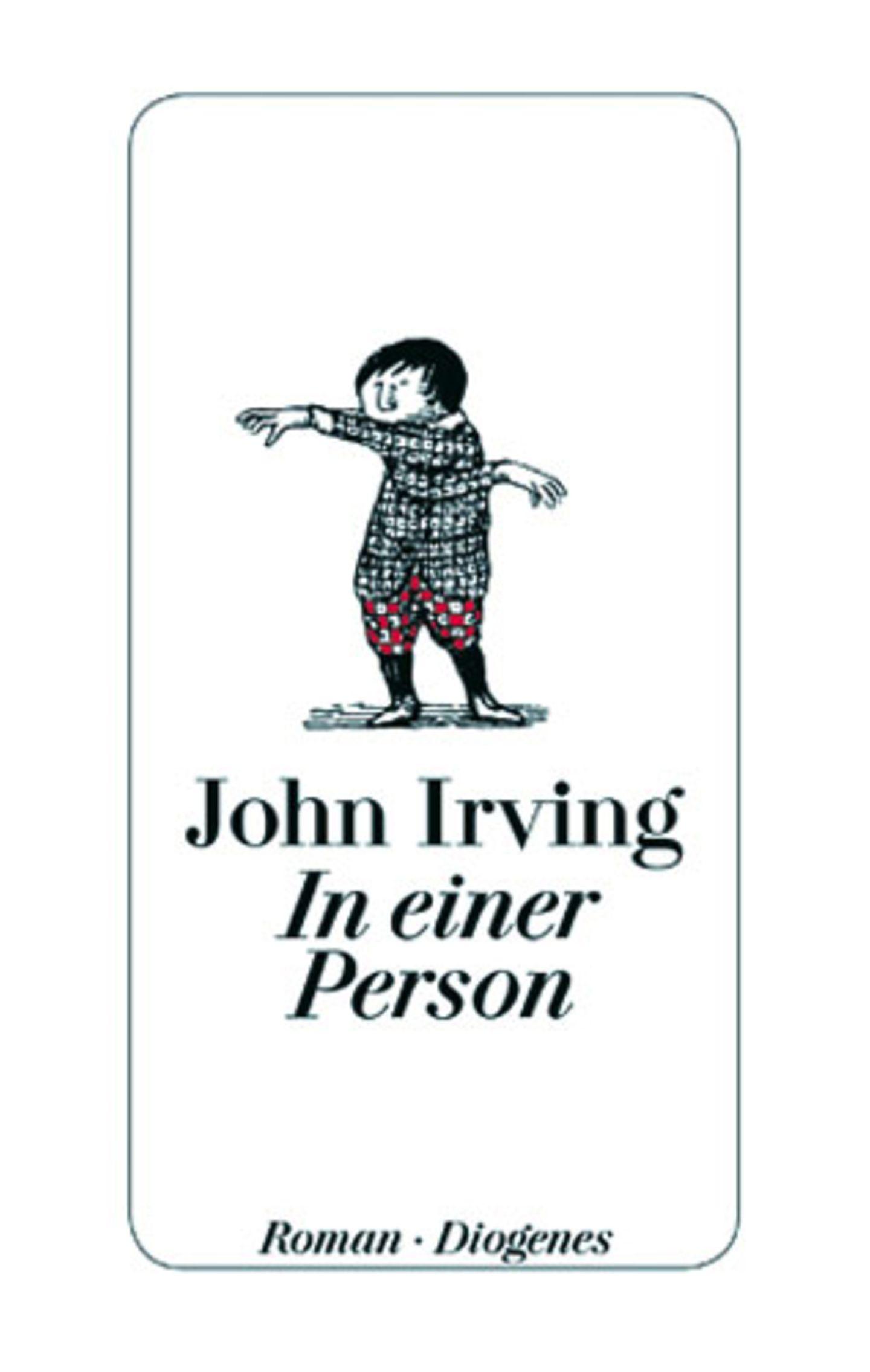 John Irving: In einer Person
