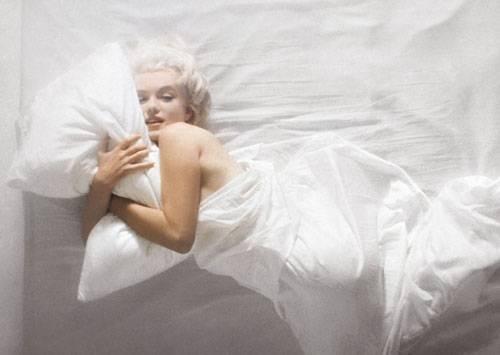 Neue europäische Messe für Fotografie: Douglas Kirkland zählt zu den High-Society-Fotografen. Berühmt wurde er mit den Fotos, die er 1961 von Marilyn Monroe machte. Danach ließen sich zahlreiche prominente Modelle von ihm ablichten, von Charlie Chaplin bis Coco Chanel.