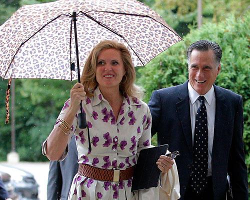 STIL: Ann Romney