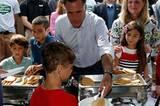 ENGAGEMENT: Ann Romney