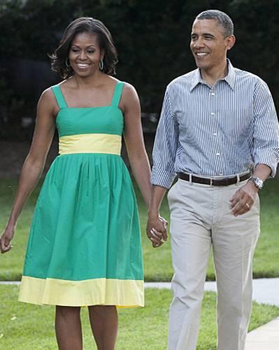 STIL: Michelle Obama