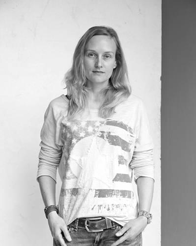 Kati - Vorher