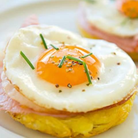 """""""Das Gelbe vom Ei"""": Diese Rezepte huldigen dem Huhn"""