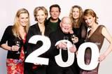 Die 200. Folge