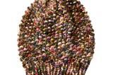 Perlmuster-Mütze stricken
