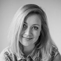 Astrid Christians, Beauty-Redakteurin