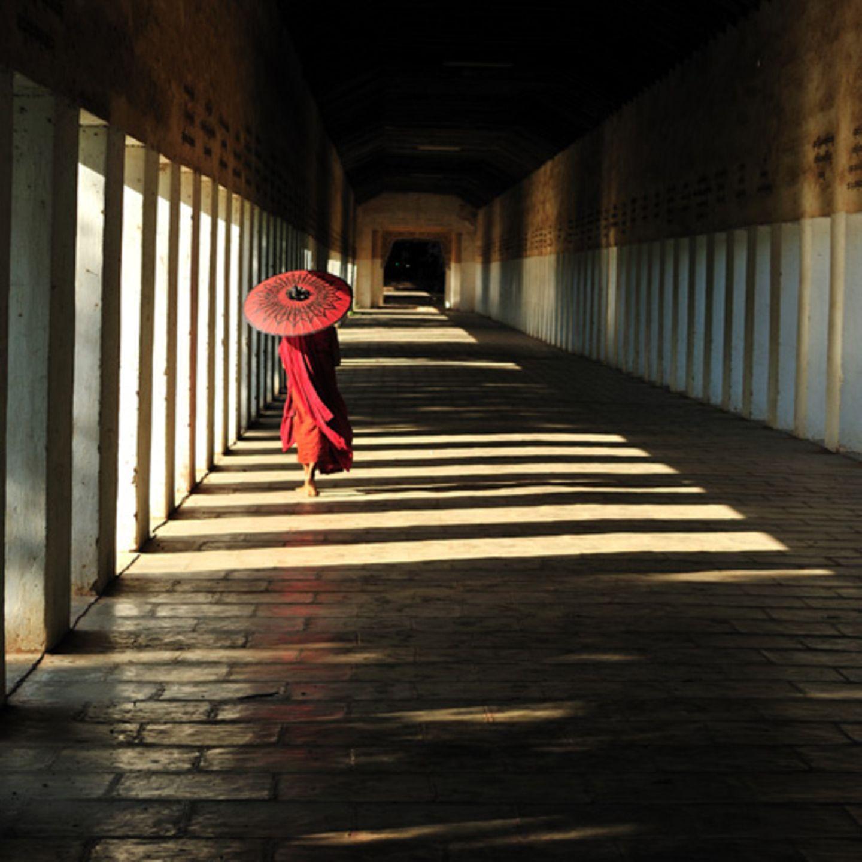 Rund- und Studienreisen: Platz 3 - Myanmar