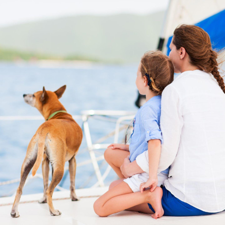 Reisen mit Kindern: Platz 3 - Kroatien - Dalmatien