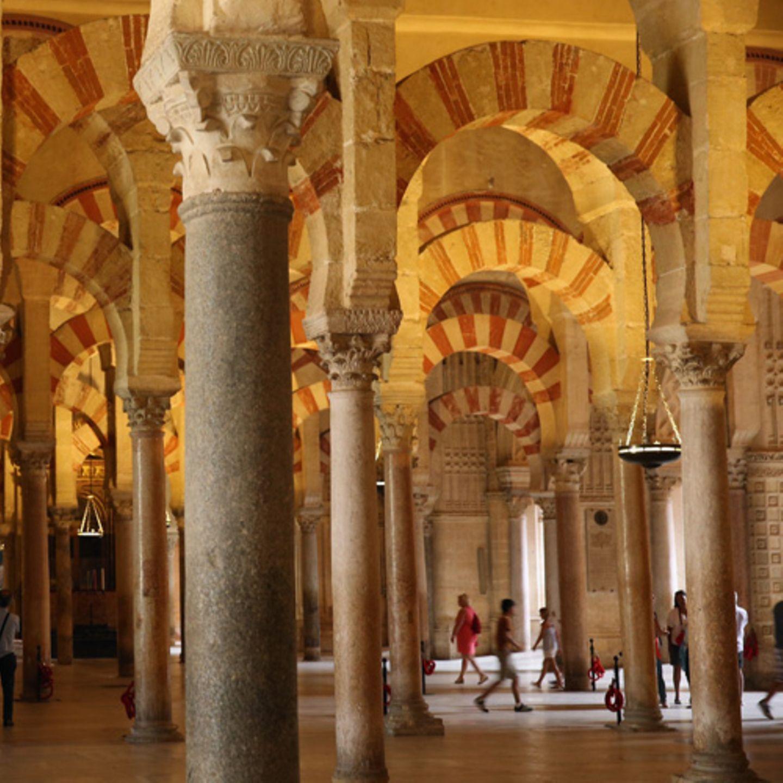 Rund- und Studienreisen: Platz 2 - Andalusien