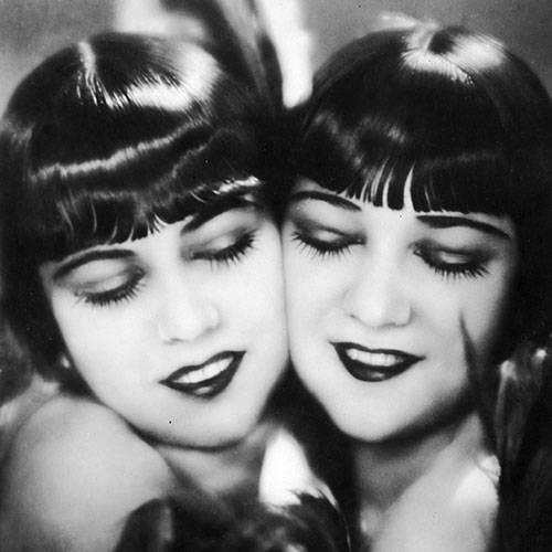 Sisters G.