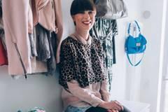 Kleiderschrank-Check: Eine Frau, sechs mal neu verpackt