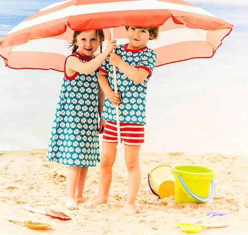 Bestellmode: Sommermode von byGraziela