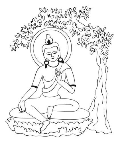 Skorpion: Tara – hinduistische und tibetische Gottheit, die alles umschließt