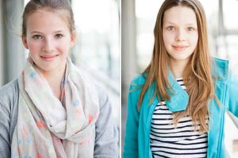 Girls' Day: Was Zwölfjährige werden wollen