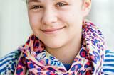 Emilia, 12 Jahre