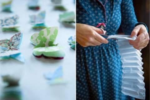 Selbermachen ist Trend: Über die Liebe zu Handarbeiten