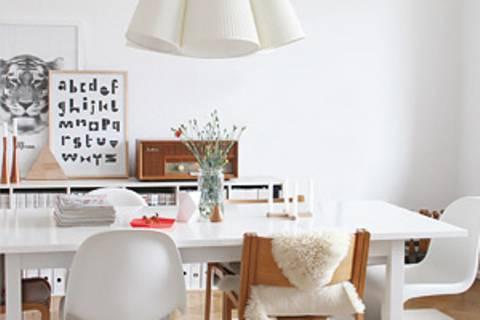 Die Wohntipps von Design- und Wohnbloggern