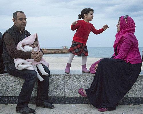 Tunesien: Gesetzlich gleichberechtigt