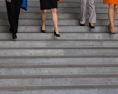 Norwegen: Die Frauenquote zeigt Wirkung
