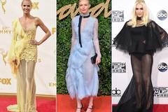 Oh je! Das waren die Fashion-Flops 2015