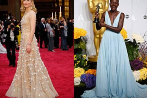 Oscar-Highlights 2014: So schön war die Verleihung