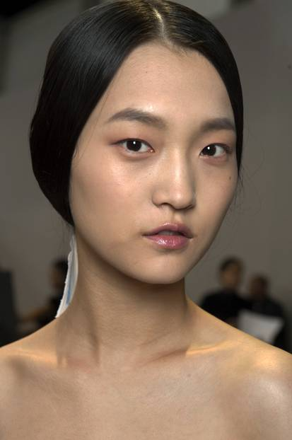 Make-up Trends 2017: Lipgloss bei Christian Dior