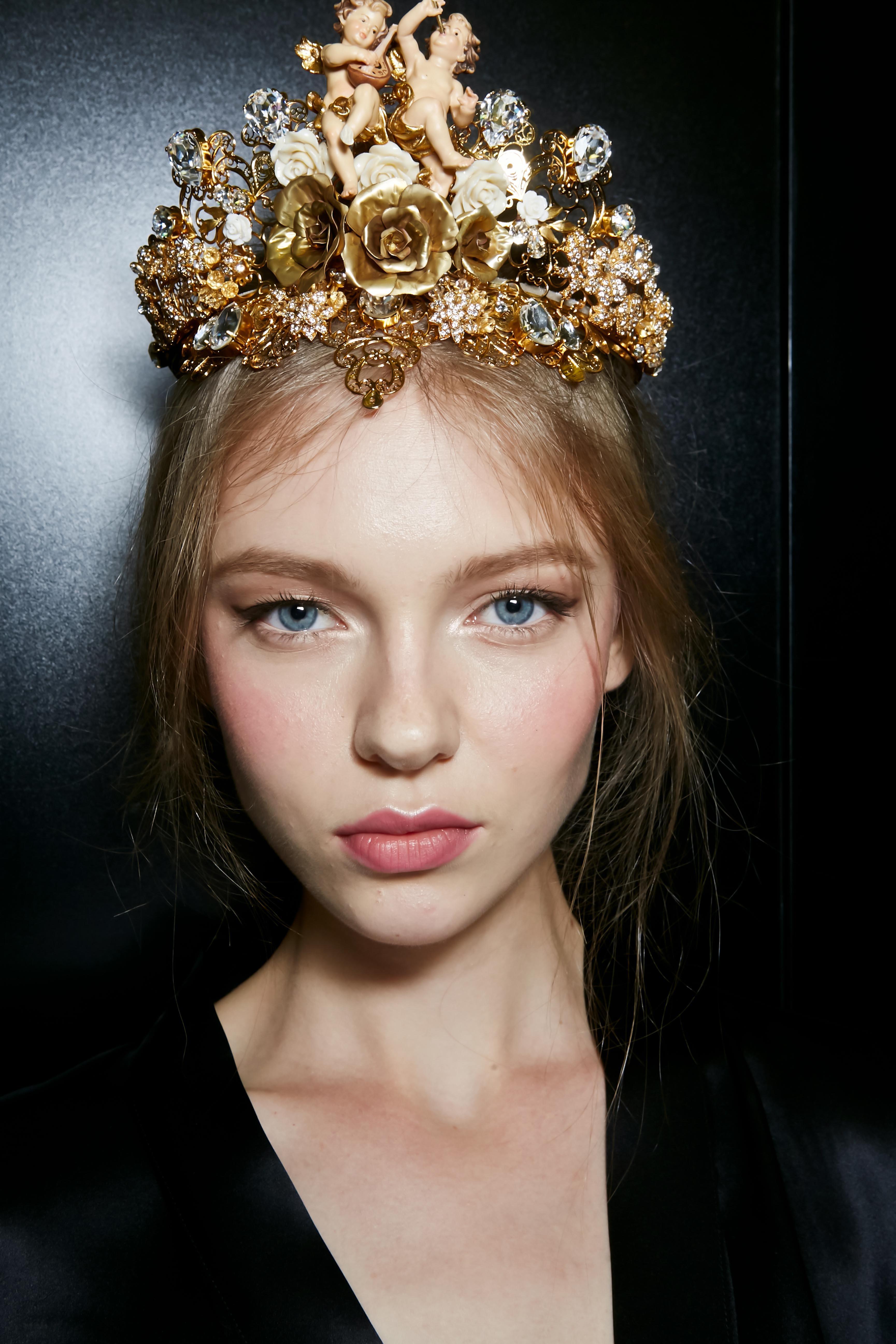 Make-up Trends 2017