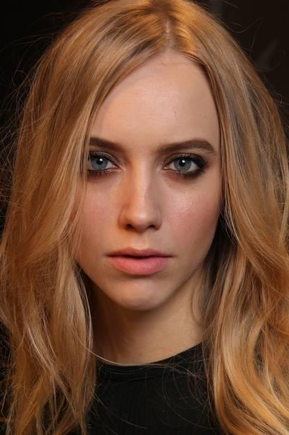 Make-up Trends 2017: Smokey Eyes bei Lucian Matis