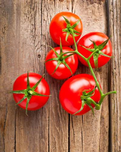 Beauty-Food: Tomaten