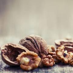 Beauty-Food: Walnuss
