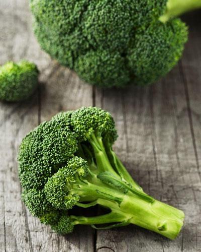 Beauty-Food: Brokkoli