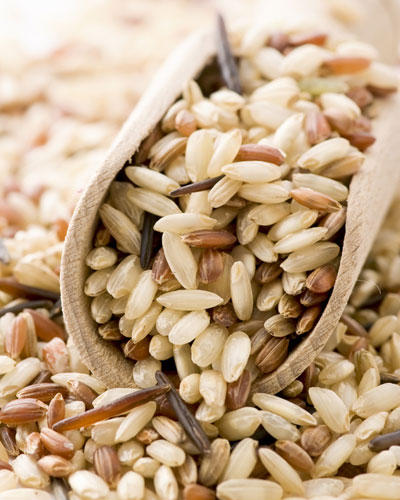 Beauty-Food: Reis