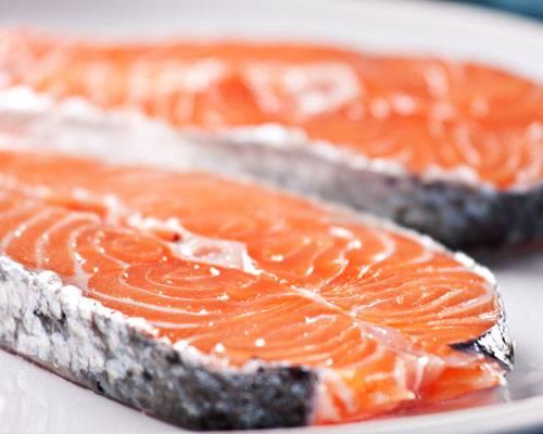 Beauty-Food: Fisch