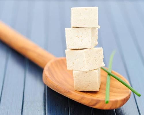 Beauty-Food: Tofu