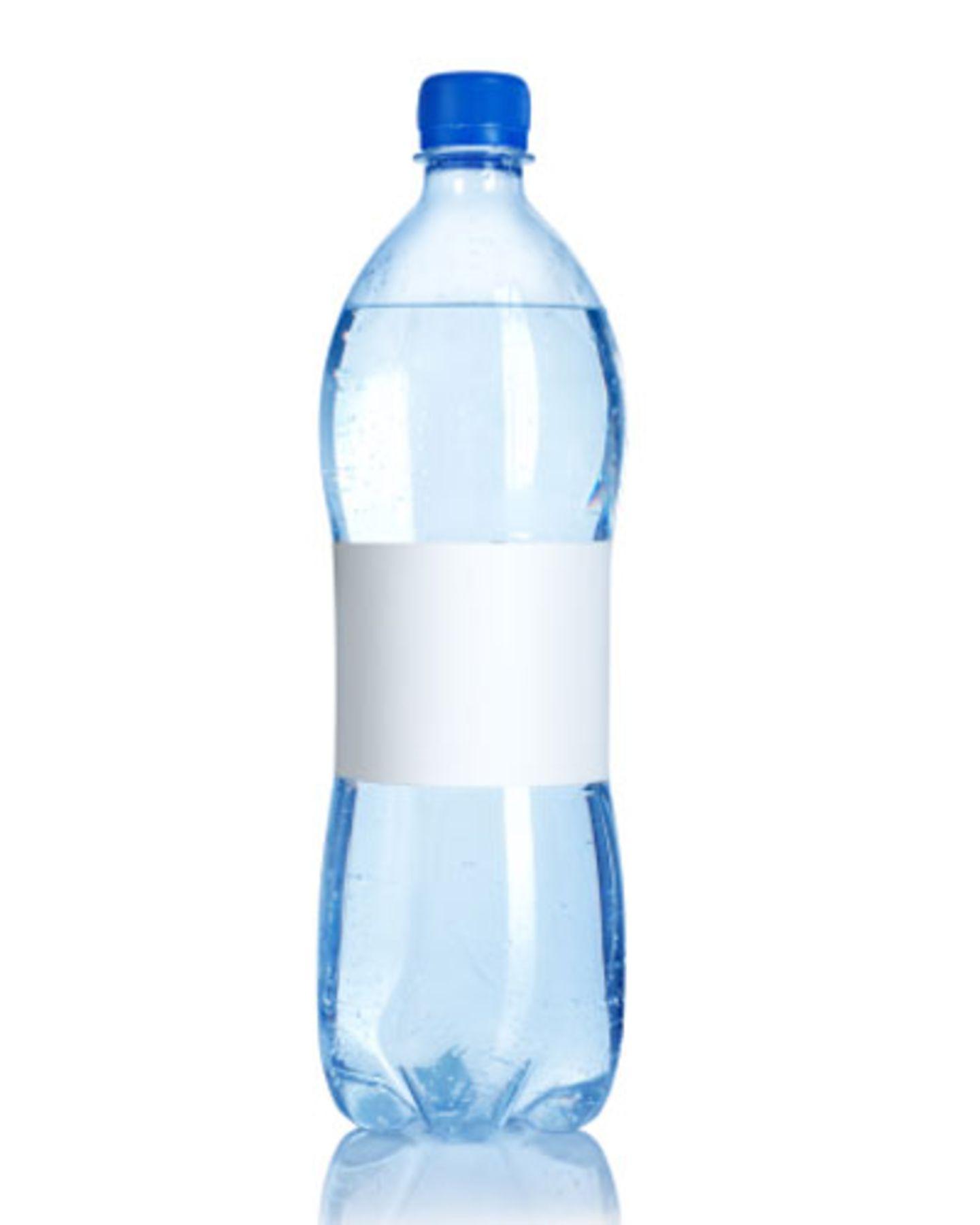 Beauty-Food: Wasser