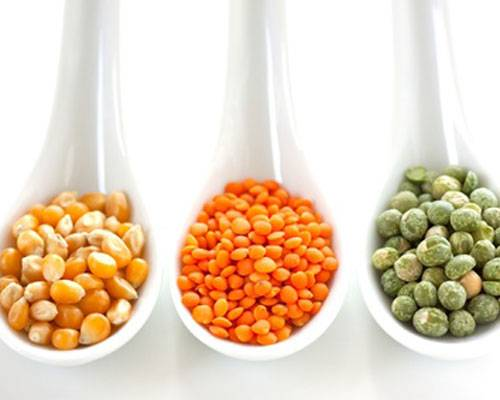 Beauty-Food: Hülsenfrüchte