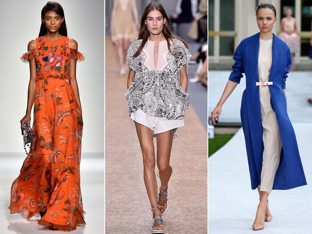 Auf diese Fashion-Trends freuen wir uns in 2016!