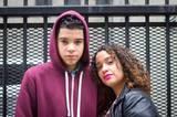 Mariela und Jaden