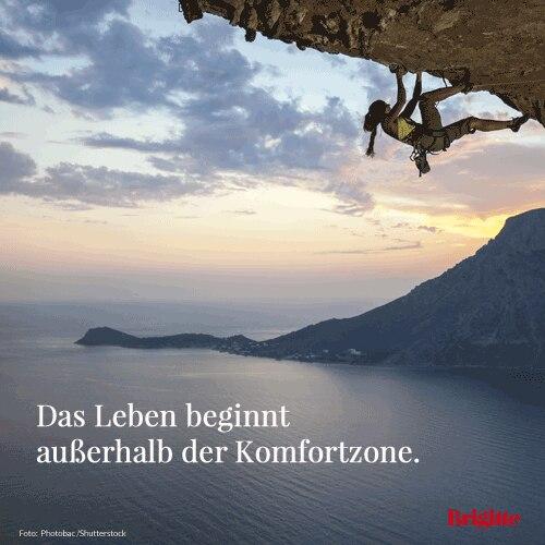 Zitate: Motivation gefällig? Bitteschön! | BRIGITTE.de
