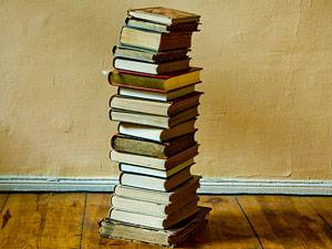 Wissenstest: Kennen Sie diese Buchanfänge?