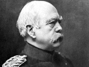 Was wissen Sie über Otto von Bismarck?