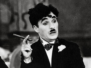 Das Charlie-Chaplin-Quiz