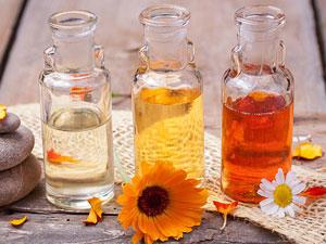 Ätherische Öle - wie gut kennen Sie sich mit den Düften aus?