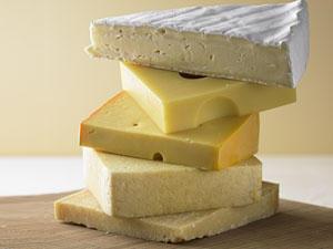 Das Käse-Quiz