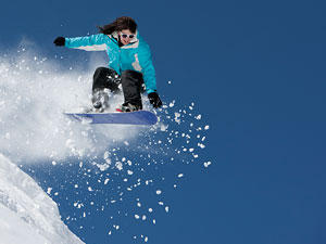 Das Snowboard-Quiz