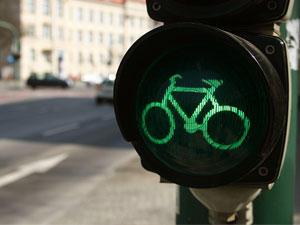 Fahrrad-Verkehrsregeln: Kennen Sie sich aus?